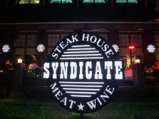 Syndicate Steak House