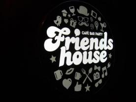 FRIENDS HOUSE